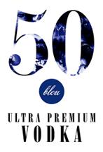 50 Ultra Premium Vodka