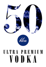 50 Ultra Premium Vodka