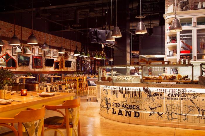 best restaurants summerlin