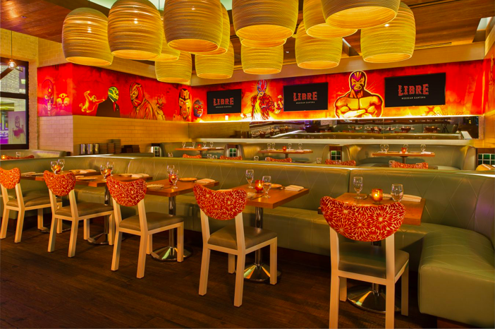 restaurants summerlin